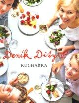 Denik Dity P. - Kucharka (Dita Pechackova)