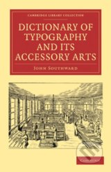 Dictionary of Typography and its Accessory Arts