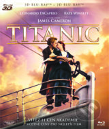 Titanic 3D - James Cameron