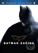 Batman začíná ( Premium Collection )