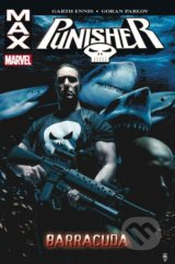 Punisher: Baracuda
