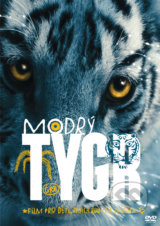 Modry tygr (Petr Oukropec)