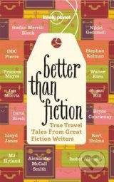 Better Than Fiction