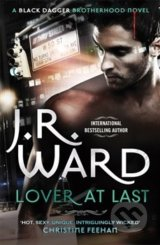 Lover at Last - J.R. Ward