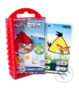Angry Birds karty