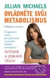 Ovládněte svůj metabolismus - Jillian MIchaels