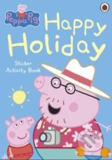 Peppa Pig: Happy Holiday