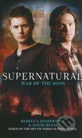 Supernatural: War of the Sons
