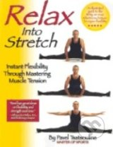 Relax into Stretch