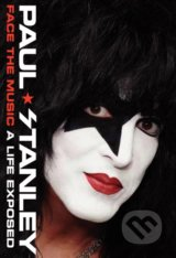 Face the Music - Paul Stanley