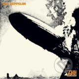 Led Zeppelin: Led Zeppelin I LP - Led Zeppelin
