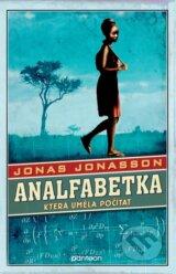 Analfabetka, ktera umela pocitat (Jonas Jonasson)