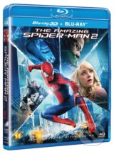 Amazing spider Man 2 3D