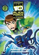 BEN 10: Alien Force 2.