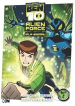 BEN 10: Alien Force 4.