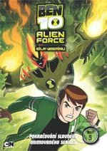 BEN 10: Alien Force 5.
