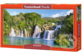 Krka Waterfalls, Croatia -