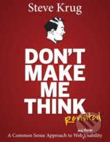 Don't Make Me Think: Revisited