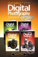 Scott Kelby's Digital Photography (Boxed Set)