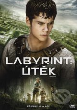 Labyrint: Útek