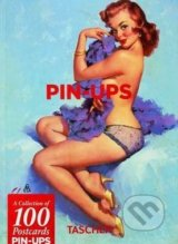 Pin-Ups (Postcard book or pack) - Gil Elvgren