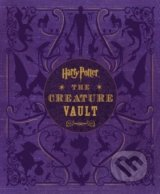 Harry Potter: The Creature Vault - Jody Revenson