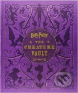 Harry Potter - The Creature Vault - Jody Revenson