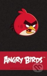 Angry Birds (Ruled Journal)