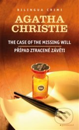 Případ ztracené závěti / The Case of the Missing Will - Agatha Christie