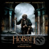 Howard Shore: The Hobbit The Battle Of The Five Armies - Howard Shore