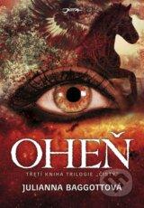 Ohen (Julianna Baggottova)