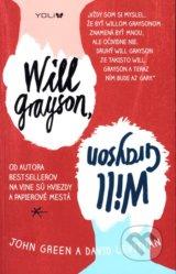 Will Grayson, Will Grayson (John Green)