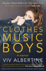 Clothes, Music, Boys