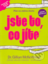 Jste to, co jite (Gillian McKeithova)