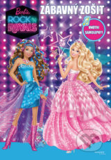 Barbie: Rock n´ Royals