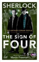 Sherlock: The Sign of Four - Arthur Conan Doyle