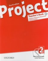 Project 2 - Teacher's Book + Multi-ROM - Tom Hutchinson