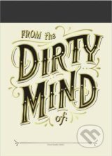 Alter Ego Pad: From The Dirty Mind