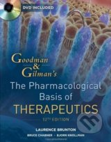 Goodman And Gilmans Pharmacological Basis Of Therapeutics