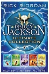 Percy Jackson (Ultimate Collection)