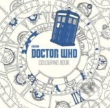 Doctor Who: Colouring Book