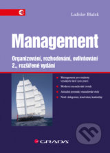 Management - Ladislav Blažek