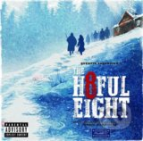 Soundtrack: The Hateful Eight (Osm hrozných) -