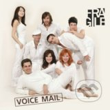 Fragile: Voice mail