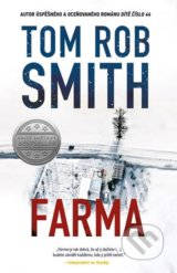 Farma - Tom Rob Smith