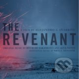 Soundtrack : Revenant -