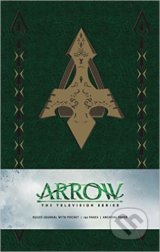 Arrow (Ruled Journal)