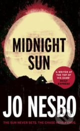 Midnight Sun - Jo Nesbo