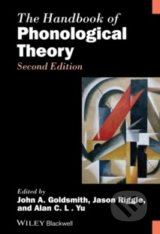 The Handbook of Phonological Theory - John Goldsmith