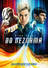 Star Trek: Do neznáma - Justin Lin